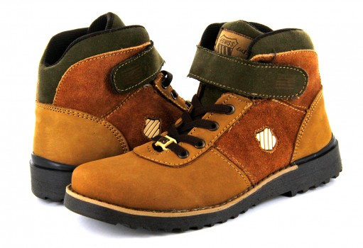 K-SWISS 50143 272 MIEL HIKER BOOT  17-22